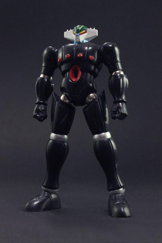 DYNAMITE ACTION S!《鋼鐵吉克》鋼鐵吉克與磁力飛馬組合「黑、白」兩款配色版本!