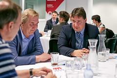 Regionální byznys setkání podnikatelů s odborníky - Středočeský kraj