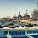 Essaouira Harbour by Testchamber