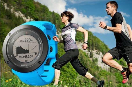 Hledáte nadupaný sporttester? Zvolte Suunto Ambit3 Vertical