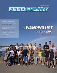 FeedFront Magazine, issue 35