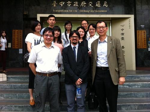 Taichung govt