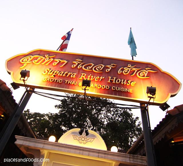 supatra thai restaurant