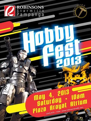 Hobbifest 2013