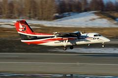 Era Alaska Bombardier Dash-8-100 N882EA