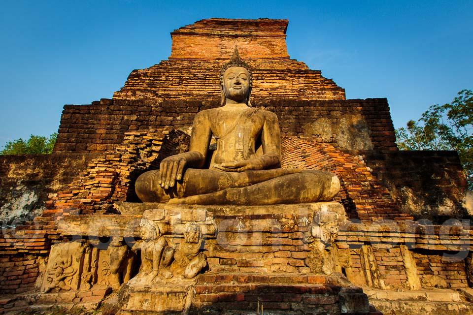 Sukhothai @ Thailand