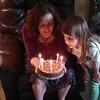 Happy Birthday Carrie! by Dr. Farnsworth