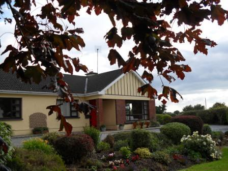 Hillcrest Country Home in Adare Co Limerick - B&B Ireland