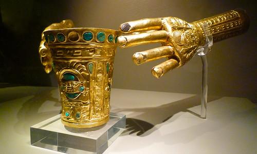 Cultura Lambayeque (750-1375 d. C.)