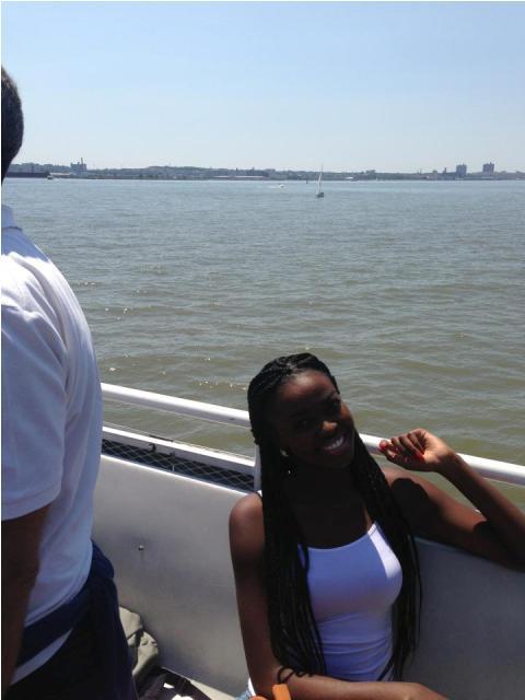 Miss Ghana 2012 Naa in America (10)