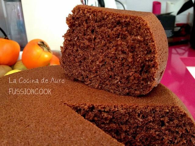 cake de chocolate y coco (4)