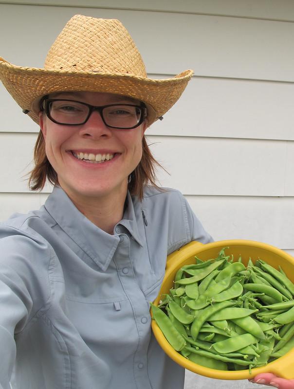 Plenty of Peas
