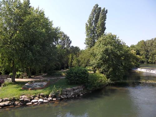 L'Île verte 6