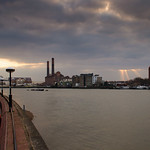 Battersea Riverside