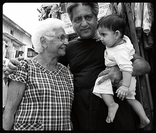 Marziya Shakir Shoots Mrs Gomes Of De Monte Street by firoze shakir photographerno1