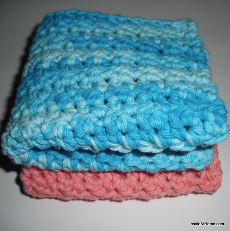 Face-Cloth-Spa-Set-Free-Crochet-Pattern