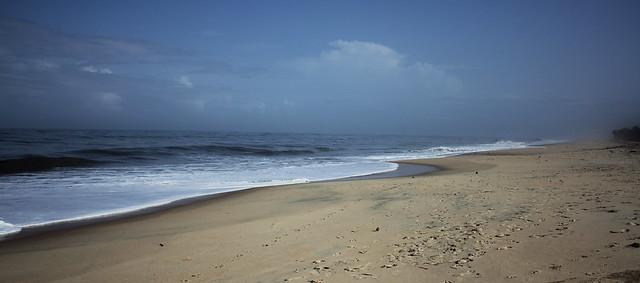 Marari Beach 6