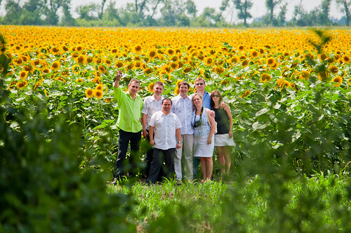 friends people nature field nikon peoples sunflowers natalia natali люди друзья d90 поле наталья подсолнухи 55300 nikkor55300