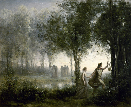corot houston mythology themuseumoffinearts notonview 19thcentury