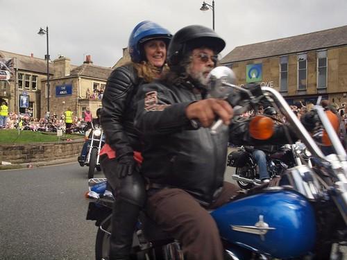 Harley-Davidson Motorcycles Riders