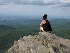 Humpback Rock, May 28, 2012