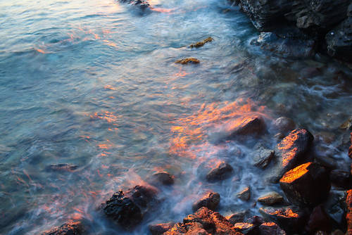 35mm 风景 旅行 摄影 色彩 圣托里尼 希腊