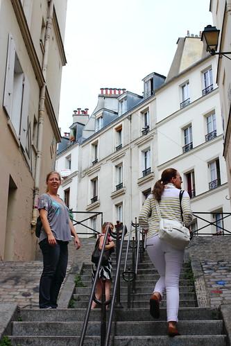 Kaverit Pariisissa 13