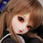 the BJD ♥ Love group icon