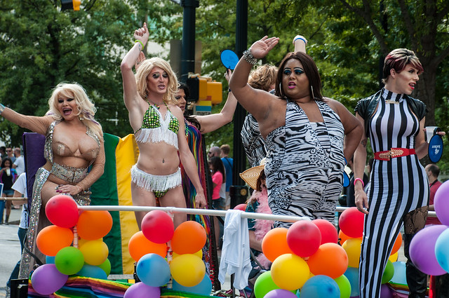 2006 atlanta gay picture pride