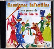 Cubierta de Canciones infantiles 1987