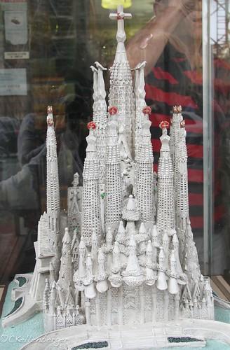 Sagrada Familia, Barcelona-6017