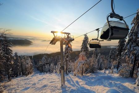Skipark Červená Voda expanduje do Čenkovic