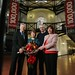 Crumlin Road Gaol welcomes 100,000th visitor, 29 October 2013