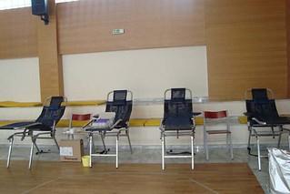 Πολιτιστικός Αιμοδοτικός Σύλλογος Αμισιανών Καβάλας Εθελοντική αιμοδοσία