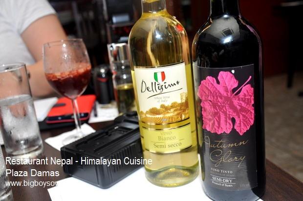 Restaurant Nepal 17