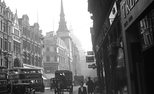 england ludgate hill london - photo #13