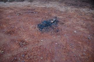 Campfire Scorch