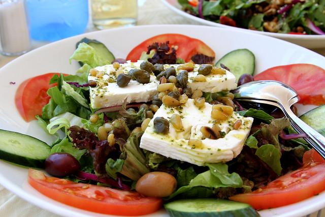 Best Restaurants Santorini