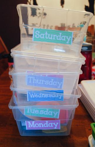 Weeklyboxes
