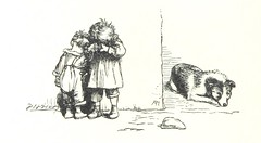 Image taken from page 34 of '[Sing-Song. A nursery rhyme book. ... With ... illustrations by A. Hughes, etc.]'