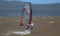 windsurfing boreen point