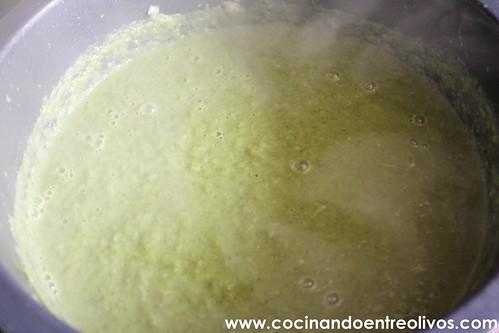 Crema de escarola www.cocinandoentreolivos (19)