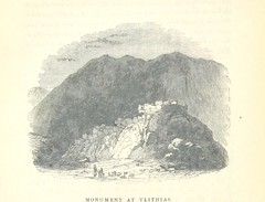 "British Library digitised image from page 152 of ""Travels in Crete"""