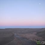 Sunrise at Fish River Canyon - Namibia