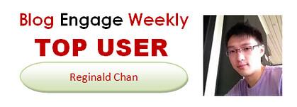 Member's spotlight on Blog Engage