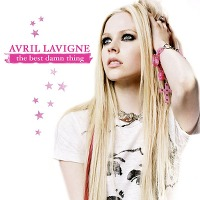 Avril Lavigne – The Best Damn Thing