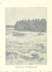 Image taken from page 176 of 'Fem Uger i Finland som Turist, Jæger og Fisker. [Illustrated.]'