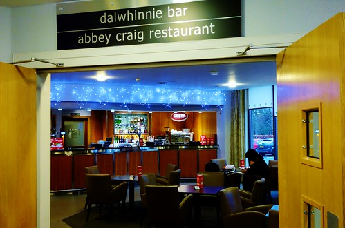 Visit stirling management centre visit stirling for Amnagement bar cuisine