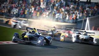 Gran Turismo 6 Red Bull Challenge