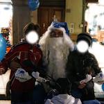 Babbo Natale con i Bambini #191